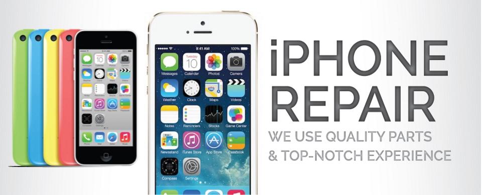 Iphone  Repair Fresno