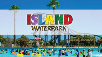 Cellpros island waterpark giveaway